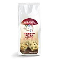 PANE ANNA Pizza s/latte 500g